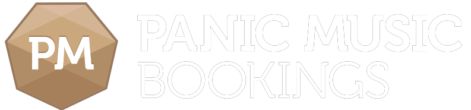 Panic Music Bookings
