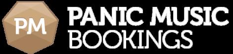 Panic Music Bookings
